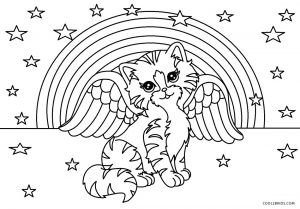 Free Printable Lisa Frank Coloring Pages For Kids Cool2bkids Witch Coloring Pages Mermaid Coloring Pages Puppy Coloring Pages