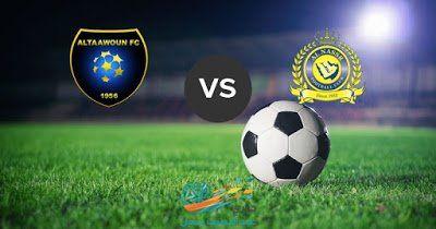 موعد مباراة النصر والتعاون والقنوات الناقلة في الدوري السعودي Soccer Ball Football Soccer