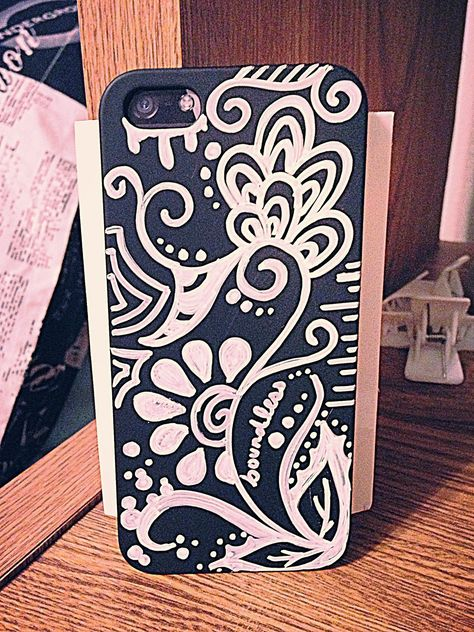 Sharpie Cases On Pinterest Phone Cases Iphone Cases And