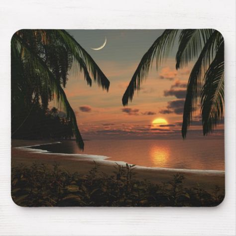 Tropic of Capricorn (2006) Mousepad | Zazzle.com