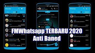 Fm Whatsapp Versi Terbaru 2020 Apk