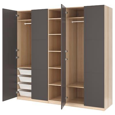 Kleiderschrank 125 Cm Breit Luxus Kleiderschrank 150 Cm Breit Deutsche Dekor 2017 Line Kleiderschrank125breit Kleiderschrank125cmb In 2020 Tall Cabinet Storage Locker Storage Storage