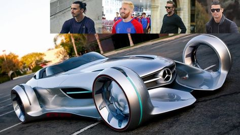 The Most Expensive Car In The World >> Most Expensive Car Collection Of Football Players 2019