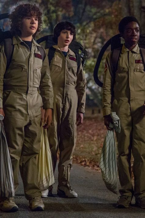 New on Netflix in October: 45 New Titles, Including Stranger Things Season 2!