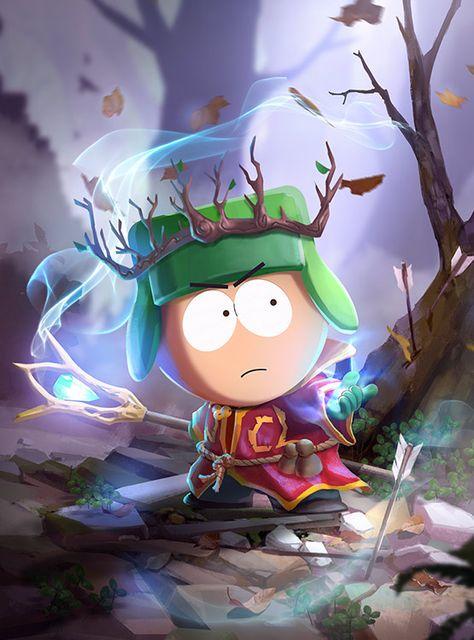 Media - South Park: Phone Destroyer™