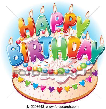 無料イラスト 春夏秋冬 ダウンロード可能 誕生 日 ケーキ イラスト 無料 ケーキイラスト 誕生日ケーキ かわいいバースデーケーキ