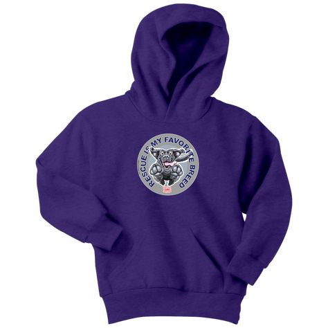 Youth Hoodie featuring the original Black Labrador Retriever artwork by OMG You're Home.Cozy sweats in our core weight.7.8-ounce, 50/50 cotton/poly fleeceAir jet yarn for a soft, pill-resistant finish