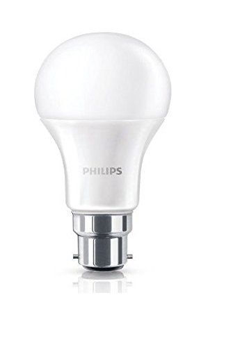 Philips Base B22 14 Watt Led Bulb Warm White Pack Of 2 In 2020 Led Bulb Bulb Indoor Lighting