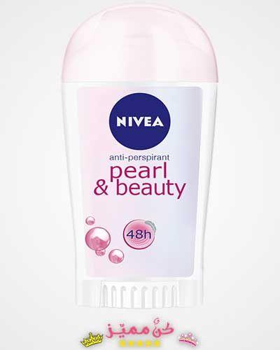 مزيل عرق نيفيا مقاوم للتعرق و معطر لتفتيح الابطين للنساء افضل 6 انواع Nivea Deodorant Fragrance For Lightening The Armpits Deodorant Nivea Beauty