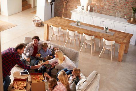 bild der dcdfbefacdd family homes stock photos