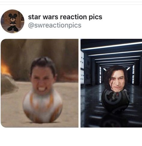 I am scared cursed pictures starwars sequelmemesGood morning xx uploaded by russo is one of the best disney channel characters and that is not discussed .alex russo is one of the best disney channel Star Wars Witze, Finn Star Wars, Star Wars Jokes, Star Wars Ships, Reylo, Adam Driver, Starwars, Chewbacca, Disney Stars