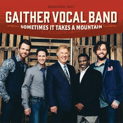Personnel: Gaither Vocal Band (background vocals); Adam Crabb (vocals); David Phelps , Wes Hampton (tenor); Todd Suttles, Bill Gaither (baritone, bass voice); Kevin Williams (acoustic guitar); Jeff Ki