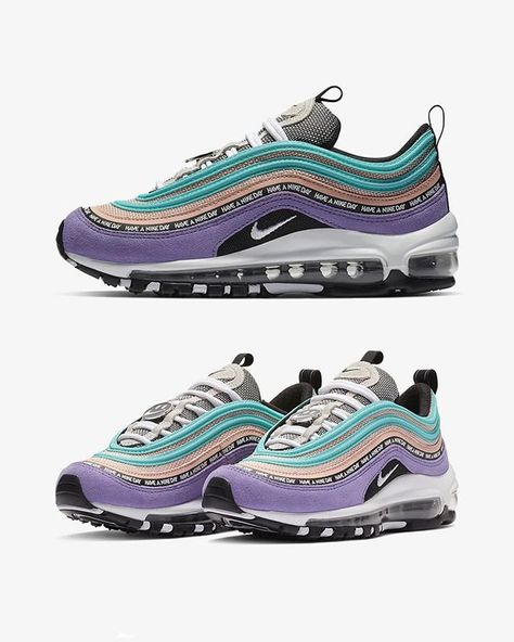 a548b7a82d The NIKE GS AIR MAX 97 SE HAVE A NIKE DAY are now available... - Hit the  link in our bio to shop the NIKE GS AIR MAX 97 SE HAVE A ...
