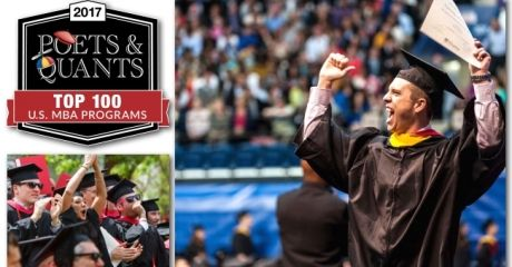 Top Mba Programs And Best Business Schools In The Us Business School Graduate School Online Mba