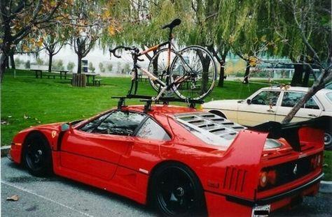 This Is Amir R S Virginia City Hillclimb Record Breaking Car It