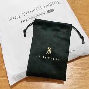 Download 50 Jewelry Bags Custom Drawstring Bags Jewellery Packaging Chic Drawstring Pouch Personalized With Yo Custom Drawstring Bags Jewelry Packaging Drawstring Pouch