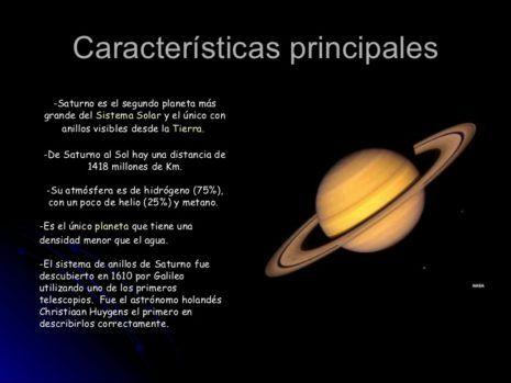 7 Ideas De Pre Saturno Sistema Solar Planetas Gaseosos
