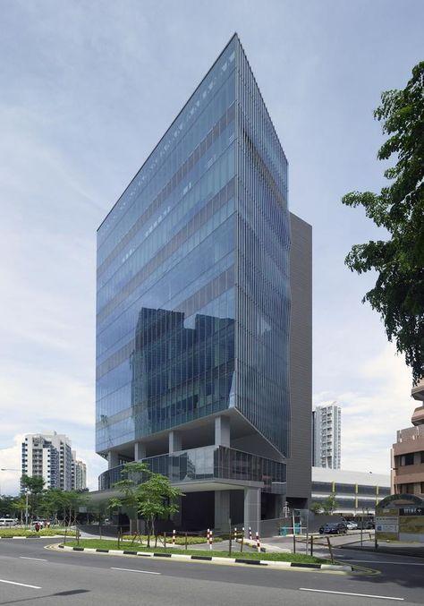 Newton 200 Singapore Architecture Scda Singapore Architecture Skyscraper Architecture Architecture