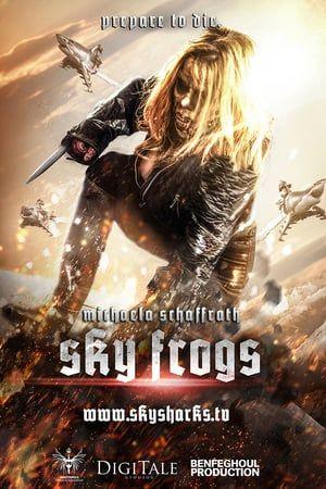 Vodlocker 123 1080p Watch Sky Sharks 2018 Online Free Movie Filme Sehen Horrorfilm Ganze Filme
