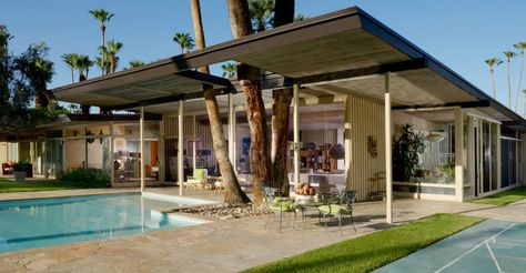 6 Spectacular Palm Springs Homes For Sale Right Now Palm Springs