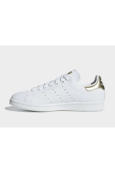 Shop Adidas Womens Stan Smith Tennis Casual Sneakers Shoes
