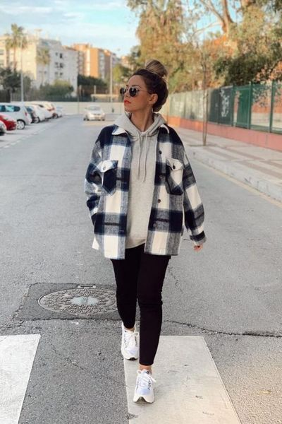 15+ Insanely Cute Fall Zara Outfits To Copy