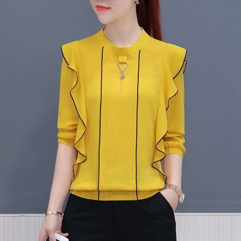Tc Sule Bozbey Ozinal Adli Kullanicinin A Panosundaki Pin Sifon Bluzlar Gomlek Elbise Moda