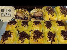 Pin Oleh Kurniasusanti Di Bolen Pisang Keju Fudge Brownies Makanan Makanan Manis