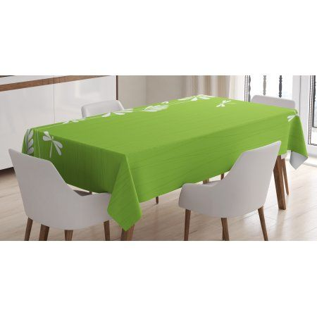 Finding The Ideal Dining Table For Your Dining Room East Urban Home Table Cloth Rustic Tablecloths