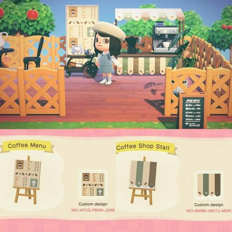 animal crossing new horizons qr code & animal crossing new horizons Animal Crossing Coffee, Qr Code Animal Crossing, Animals Crossing, Animal Crossing Guide, Animal Crossing Qr Codes Clothes, Grumpy Cat Quotes, Rise Ladies Code, Henna Tattoo Muster, Menue Design