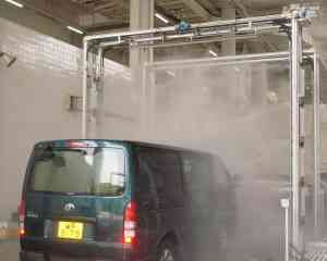 Auto Vehicle Wash System Truck Washing Car Wash Systems Car Wash Equipment