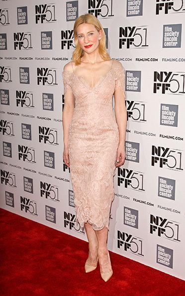 Best Dressed Of The Week - always Cate Blanchett!