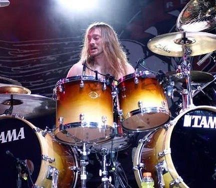 Steve Asheim | Metal bands, Deicide band, Death metal