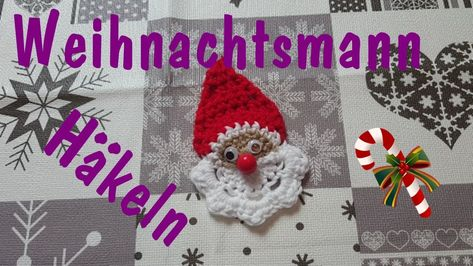 List Of Pinterest Häkeln Anfänger Weihnachten Images Häkeln