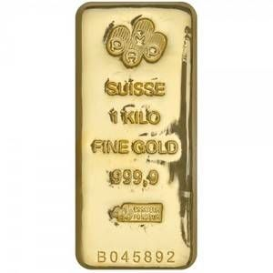 Buy 1 Kilo Gold Bar 999 Fine Bars At The Best Prices Online Gold Bullion Bars Gold Bullion Gold Bar