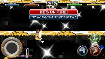 Nba Jam By Ea Sports Apk Data Free On Android With Images