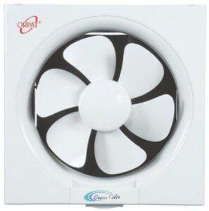 Orpat Cross Air 8 Inch Exhaust Fan Exhaust Fan Exhaust Fan Kitchen Fan