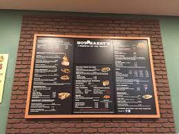 Image result for restaurant menu board ideas | Menu board ...
