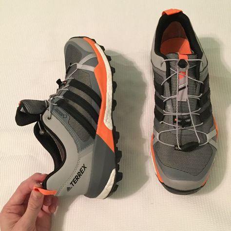 adidas Shoes | Adidas Terrex 330 Womans Hiking Boots | Color