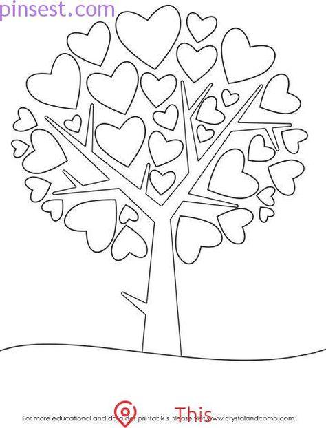 valentinstag malvorlagen zum ausdrucken anleitung - malbild