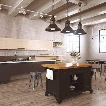 Sutton Kitchen Island Costco Furniture Kitchen Design Kitchen