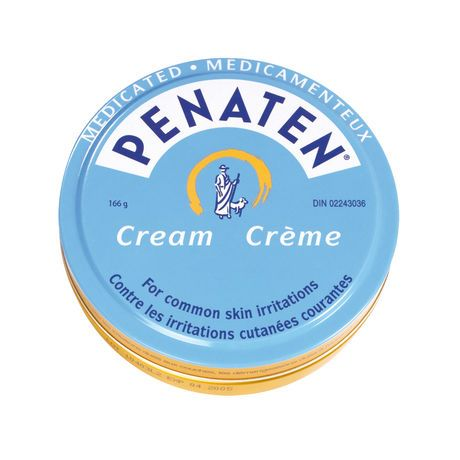 Penaten Medicated Cream Walmart 7 49 Baby Skin Care Cream