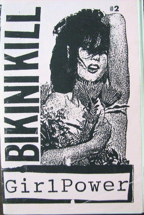 not bikini kill | Tumblr