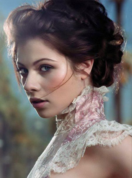 GEORGINA SPARKS. I hate her character, but figured I would add one pin of her. #GossipGirl