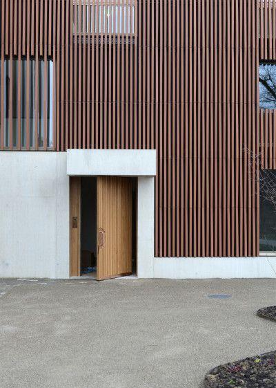 Atelier Abraha Achermann | Home | architecture | Architektur