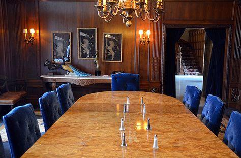 Inside The Playboy Mansion Kitchen Mansion Kitchen Mansion