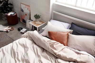 Bed Image By Tori Jenks On Home Bed Linen Australia Interiors Addict