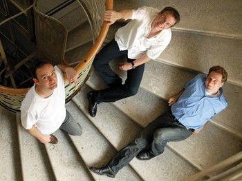 Vienna Piano Trio (Saturday July 21, 3:00 p.m., St. John's ...