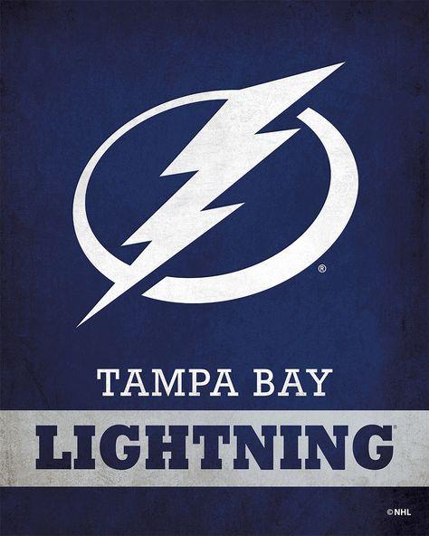 Tampa Bay Lightning Pride Logo - ScoreArt