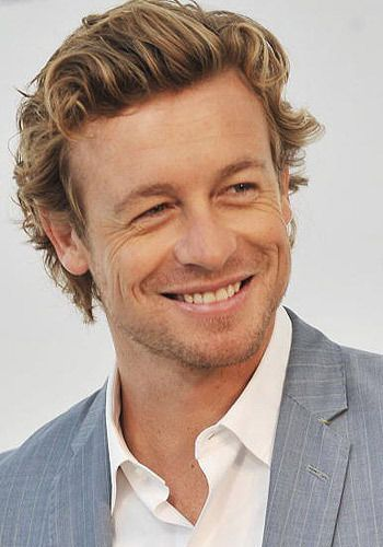 Male Actors Over 40 | Photo Galleries - Yahoo! New Zealand Entertainment
